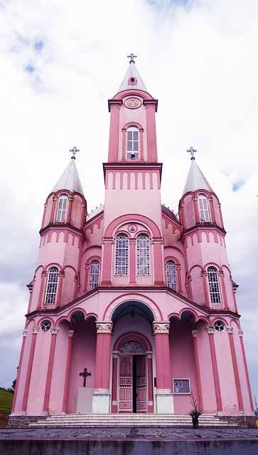 São Pedro de Alcântara, Santa Catarina, Brasile