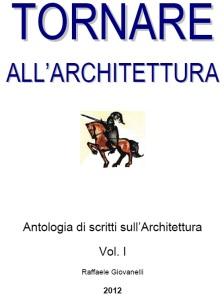 TORNARE ALL'ARCHITETTURA ...