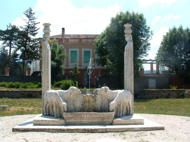 monteleone fontana pecore amatrice 1