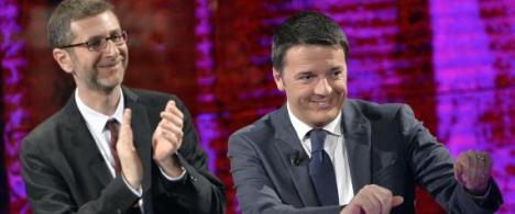 ++ Renzi, Senato sarà privo senatori pagati ed eletti ++