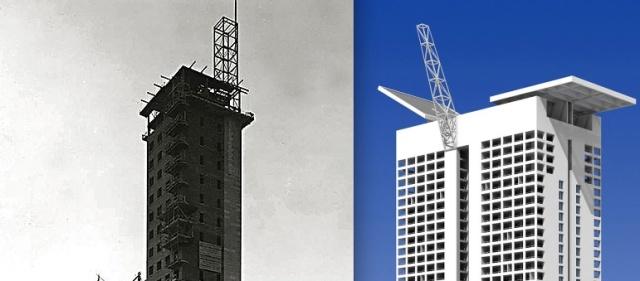 acrobazie edilizie