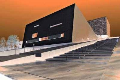 Studio ABDR - Nuovo Parco della Musica - Firenze