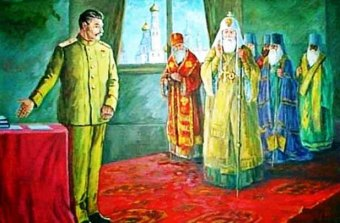 Stalin+e+Patriarchi