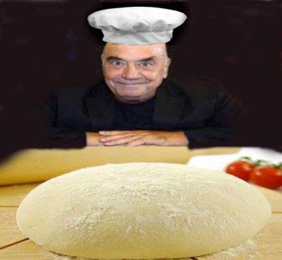 il pizzettaro nero