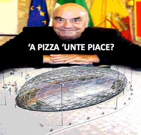 PIZZA MERO ...