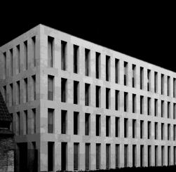 max dudler Muenster_Dioezesanbibliothek 2002-2005