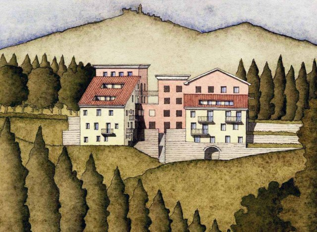 POG 02_palazzi residenziali per 30 alloggi 2
