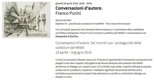 Fra i principali esponenti del neorazionalismo italiano e for Architettura disegnata
