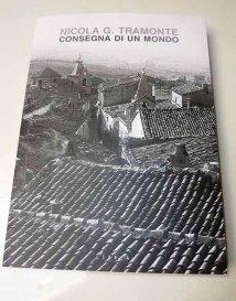 N.G. Tramonte. CONSEGNA DI UN MONDO.jpg