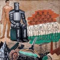 Musia, nuovo spazio per l'arte contemporanea a Roma