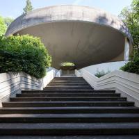 Domani a Fiuggi: Cronache di architettura in una città termale