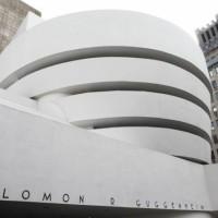 Si possono scaricare gratis più di 200 libri di arte del Guggenheim Museum di New York