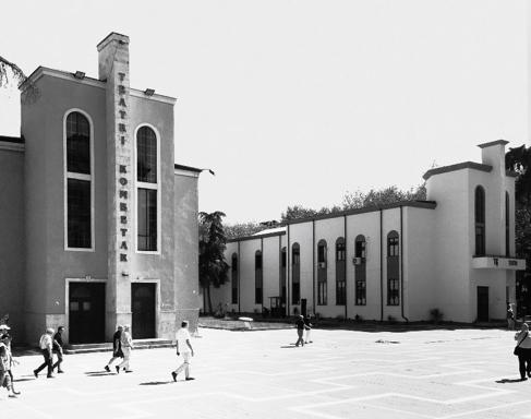 Teatro Nazionale di Albania1