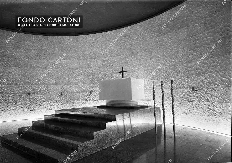 ser. 105 - Fondo Cartoni - © Centro Studi Giorgio Muratore - Archiwatch.it