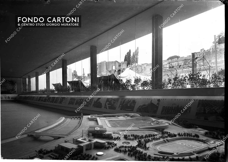 ser. 621 - Fondo Cartoni - © Centro Studi Giorgio Muratore - Archiwatch.it