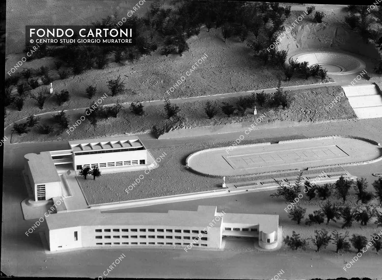 ser. 626 - Fondo Cartoni - © Centro Studi Giorgio Muratore - Archiwatch.it