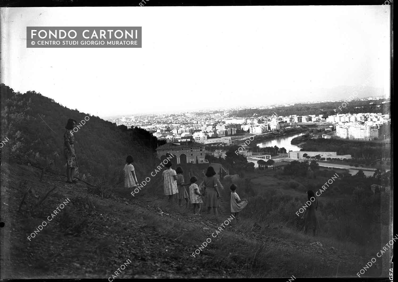 ser. 748 - Fondo Cartoni - © Centro Studi Giorgio Muratore - Archiwatch.it