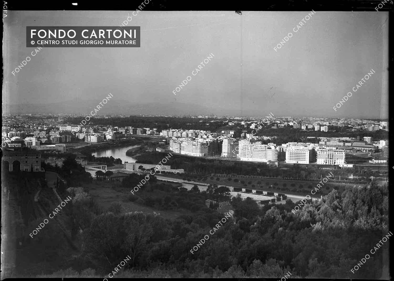 ser. 749 - Fondo Cartoni - © Centro Studi Giorgio Muratore - Archiwatch.it